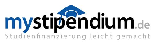 Logo MyStipendium