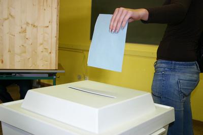 Einreichen der Wahlvorschläge jetzt möglich
