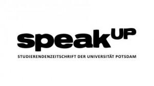 Studierendenzeitschrift SpeakUP alsE-Paper